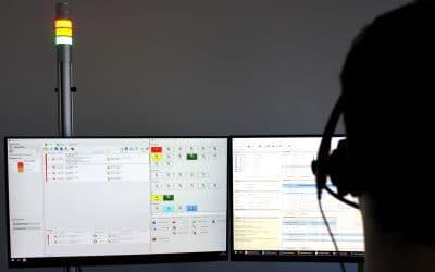 Messevorbericht PMRExpo – Alle Gefahrenmeldeanlagen zentral überwachen und steuern