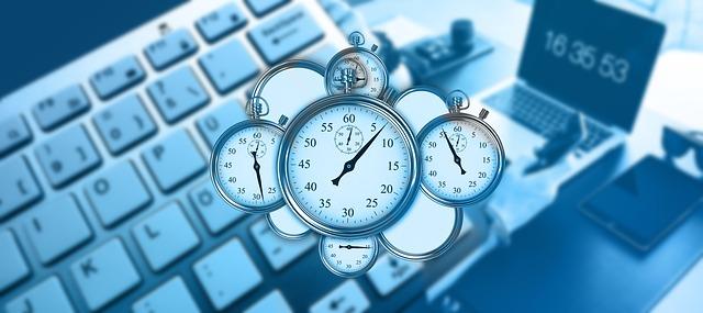 AO-1 Terminplanung und -verwaltung