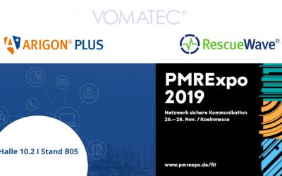 PMR Expo: Sehen wir uns?