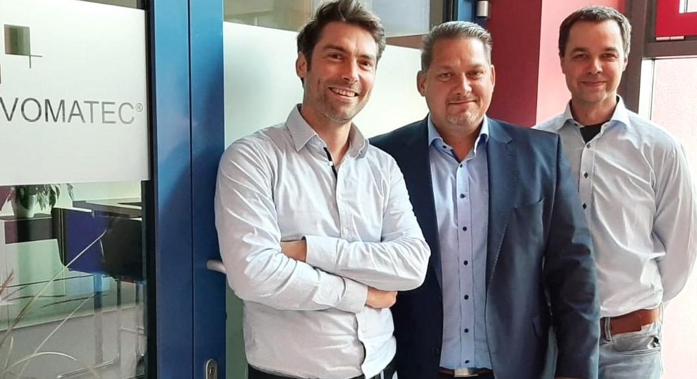 Normen Wollmann: Neuer Vertriebsleiter für VOMATEC