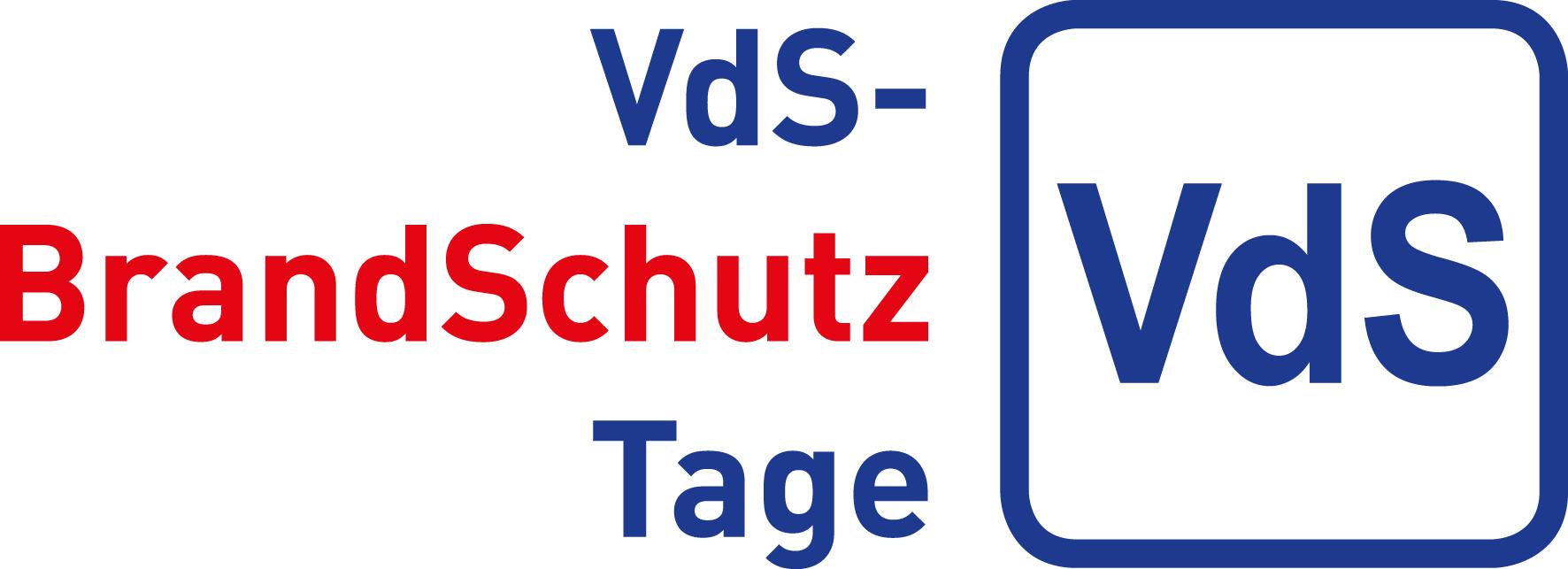 vds Brandschutztage 2019