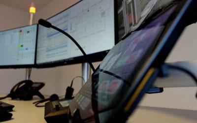 INTERSCHUTZ: Zentrale Softwaresysteme für Einsatzabwicklung, Verwaltung und Sicherheit