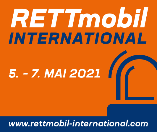RETTMobil International