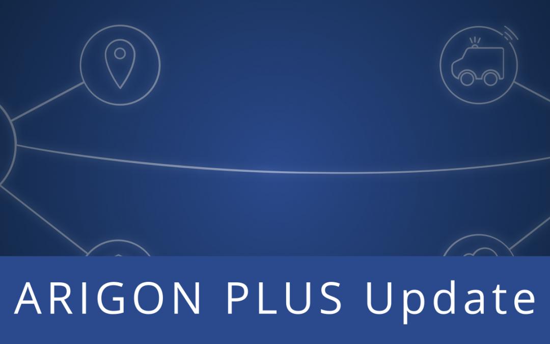 Neues Update ARIGON® PLUS 5.1